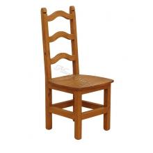 Krzesło Hacienda 01